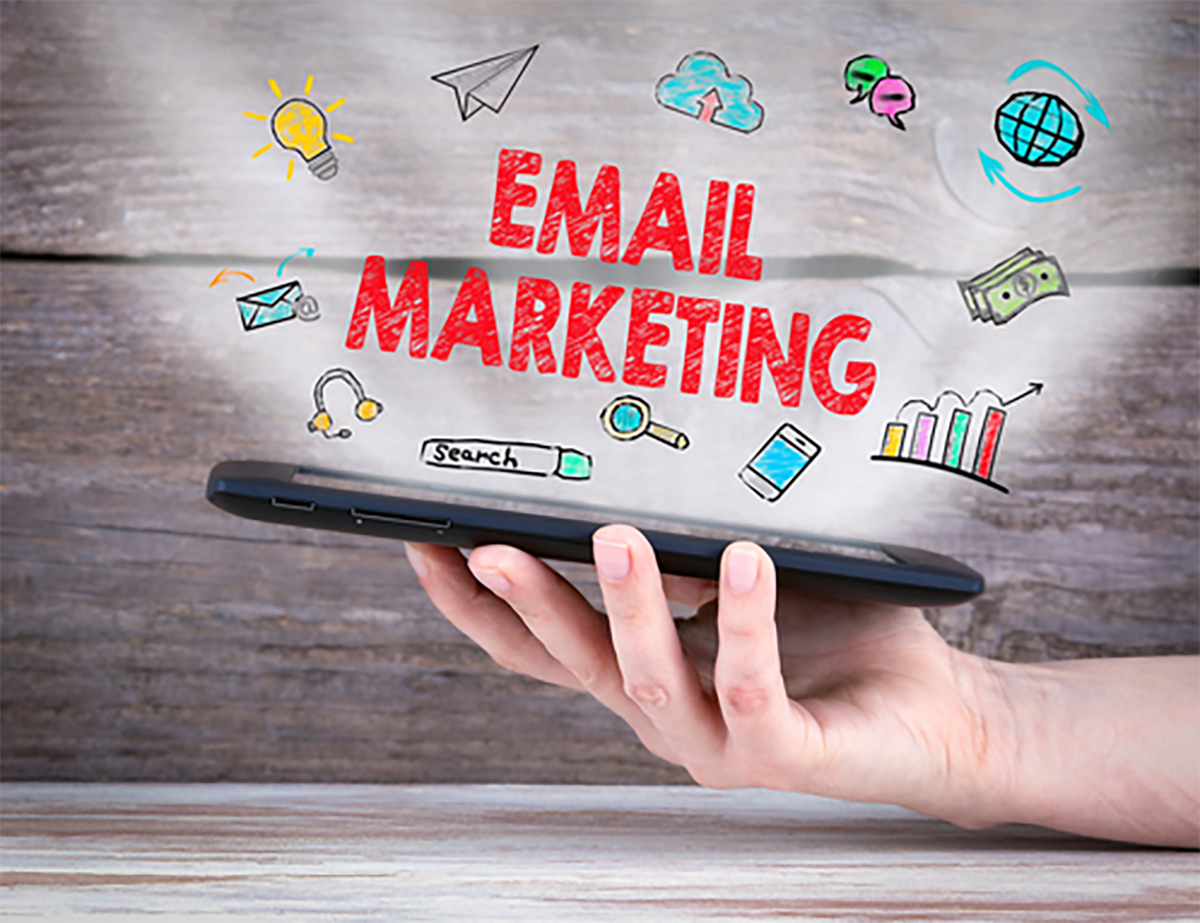 Featured image for Email Marketing Trends for 2017 (Part 3/3)