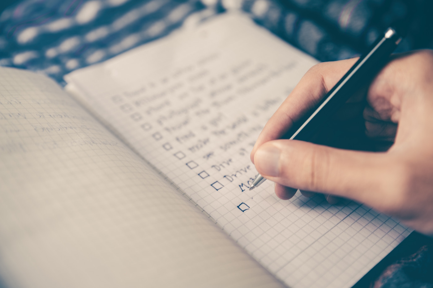 Featured image for Website Design Checklist – How to Create a Successful Website