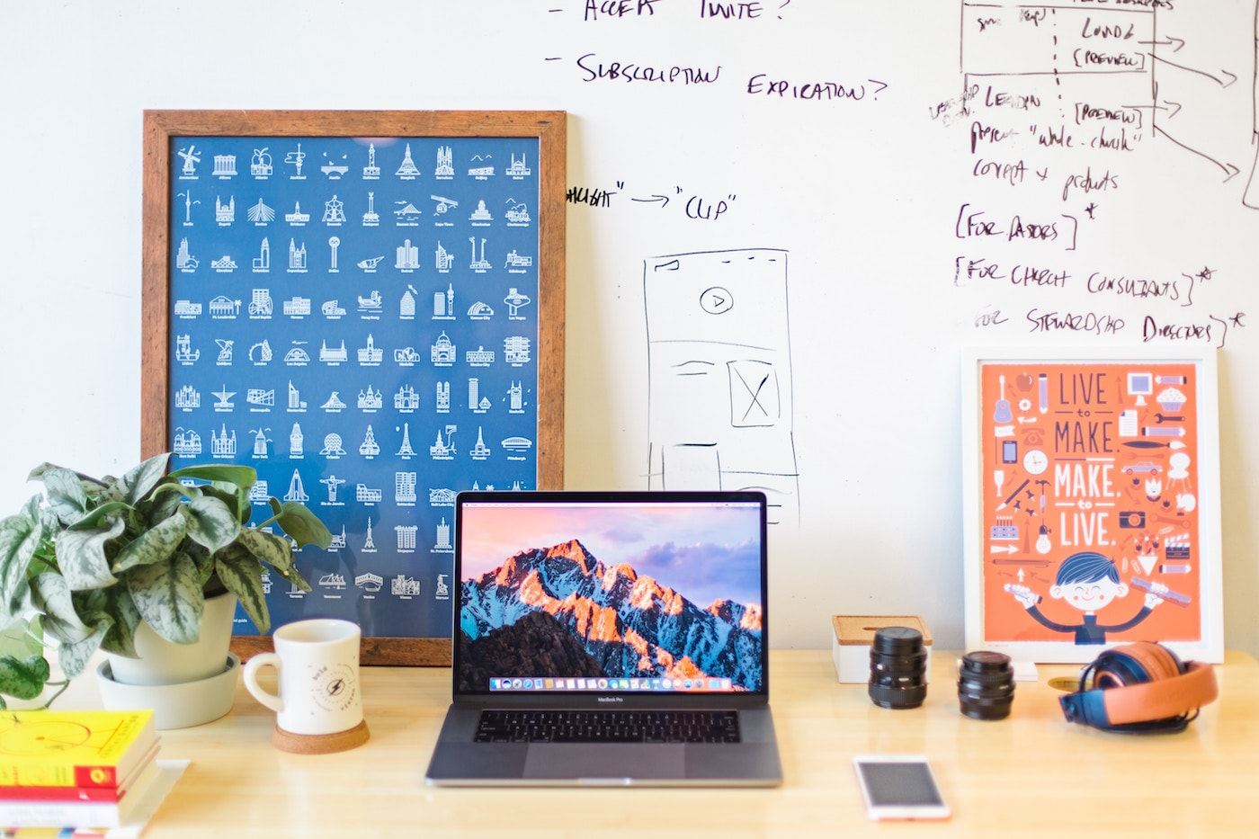 Featured image for The Beginner's Guide to Small Business Web Design