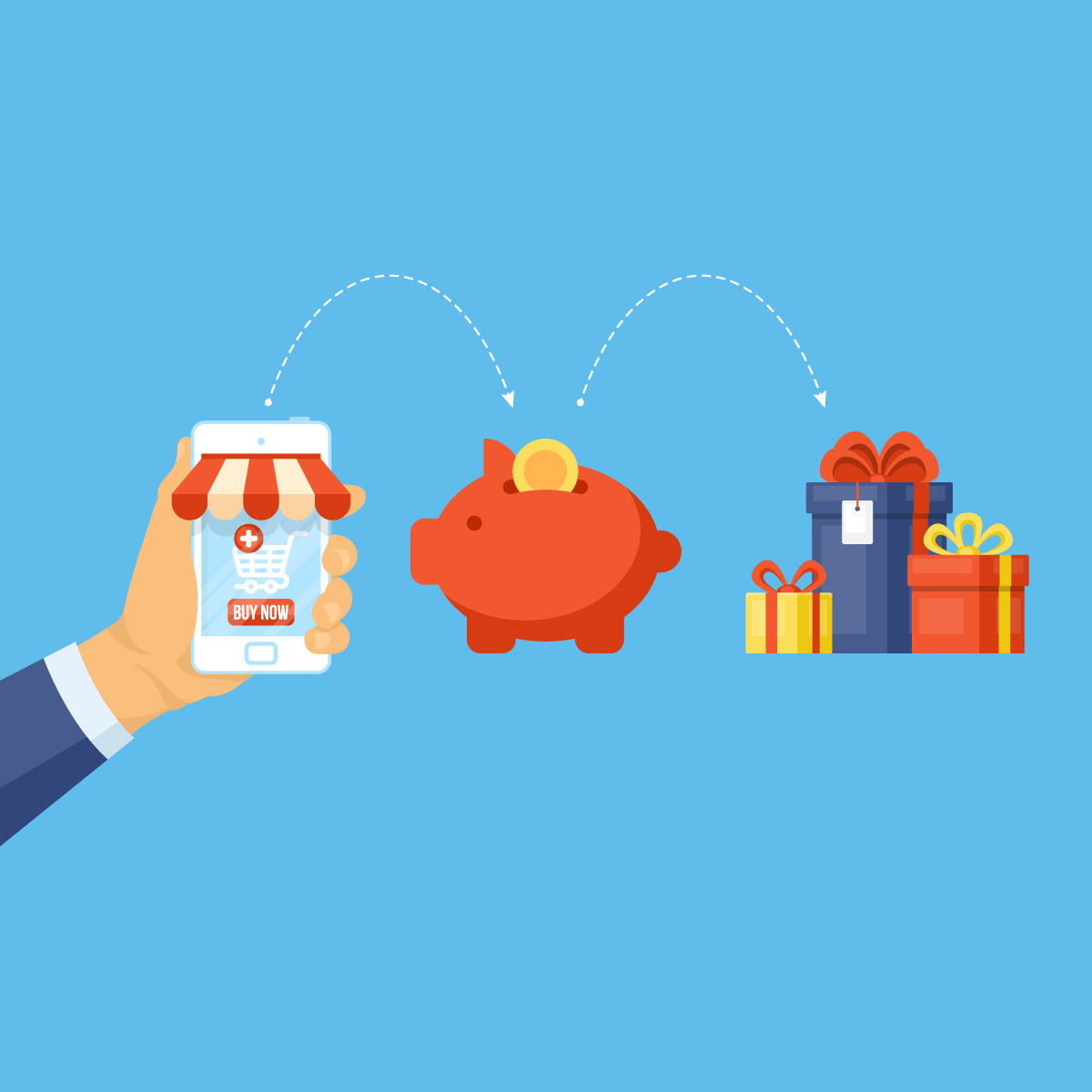 Featured image for Building your customer incentive program for your business