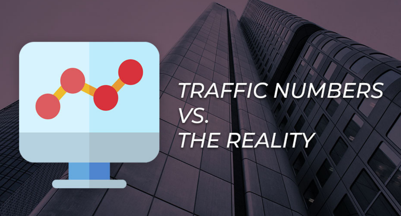 Featured image for How SEO Agencies Fool You with Website Traffic Numbers