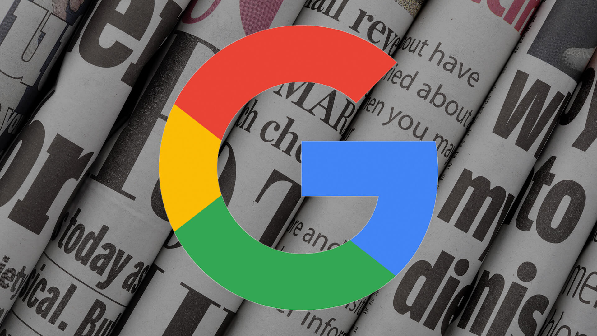 Featured image for Google has Adjusted Search Rankings to Reward Original News Reporting
