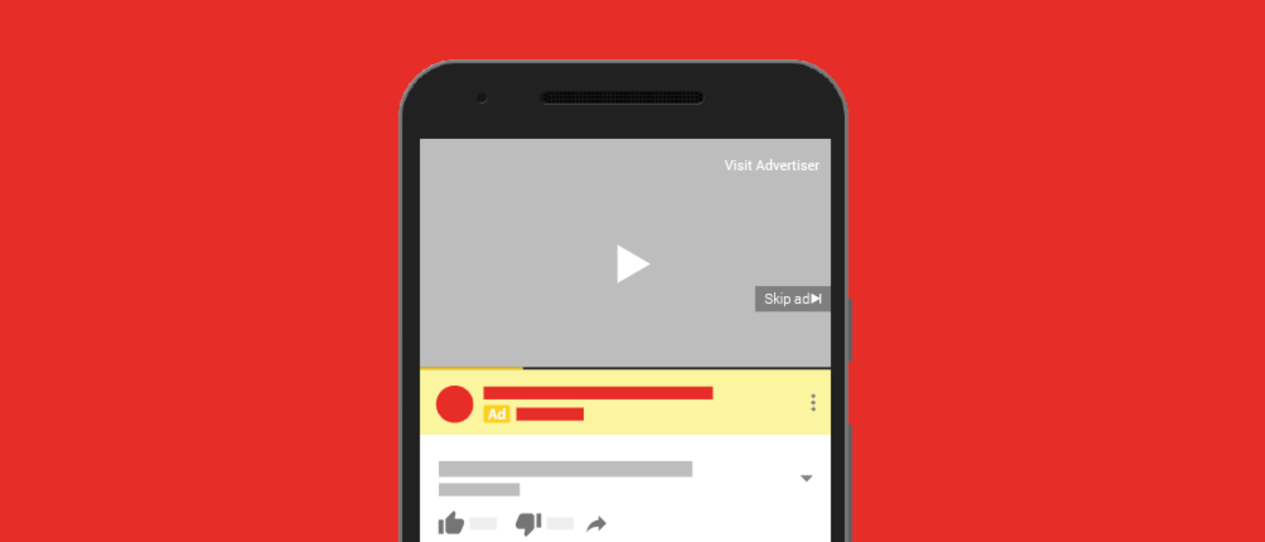Featured image for YouTube Introducing Video Reach Campaigns, aimed at Brand Marketers