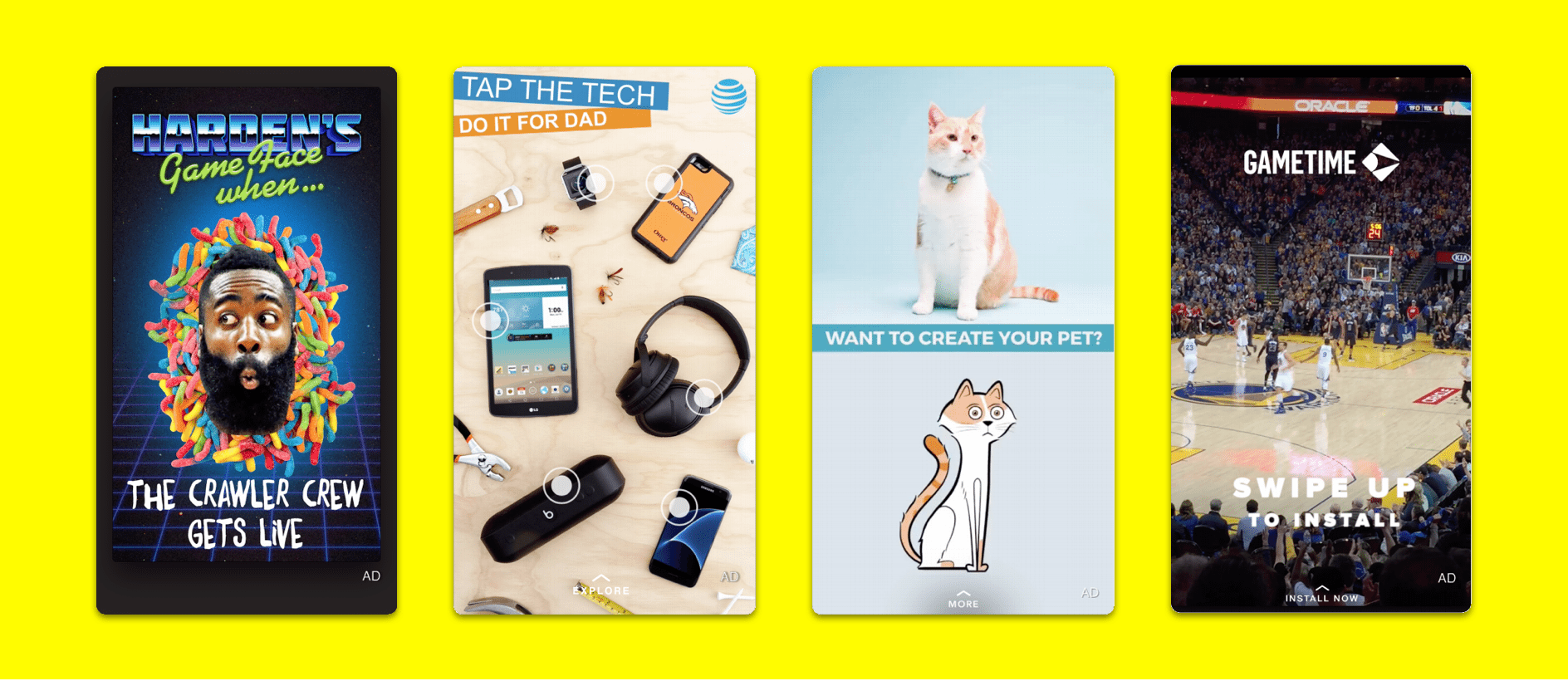Featured image for Snapchat Extends Video Ads Length to Three Minutes And Introduces New Features