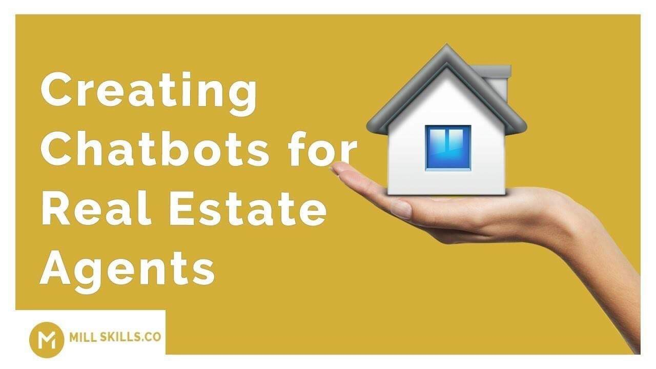 Featured image for [Case Study] How A Real Estate Agent Generated 500 Leads with Messenger Bots for under $1300